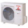 Equipo Condensador Exterior Inverter Mitsubishi Heavy Industries GAMA SEMI INDUSTRIAL PAC-FDC90VNP-W