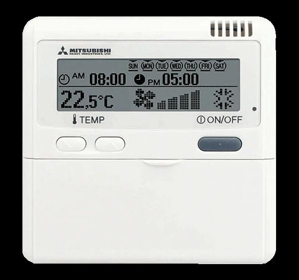 Mando A Distancia Mitsubishi Heavy Industries