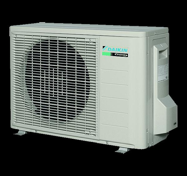 Unidad Condensadora Exterior Daikin Inverter Bomba De Calor Serie Comfora-RXP71M