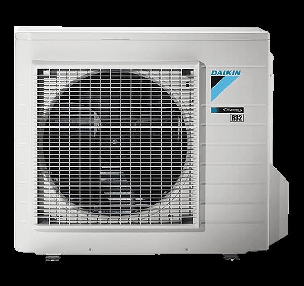 Unidad Condensadora Exterior Daikin Inverter Bomba De Calor Serie Perfera-RXM42N9
