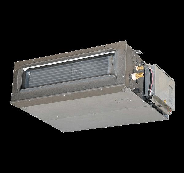 Unidad Interior Split Aire Acondicionado Por Conductos Mitsubishi Heavy Industries Serie Conductos Mini-FDUM40VH