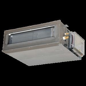 Unidad Interior Split Aire Acondicionado Por Conductos Mitsubishi Heavy Industries Serie Conductos Mini-FDUM50VH