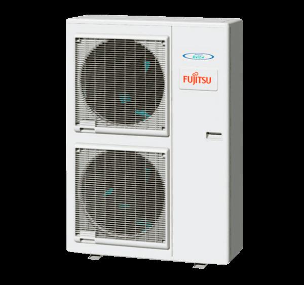 Equipo Condensador Exterior Inverter LV Fujitsu Serie LR AUY140UIA-LR