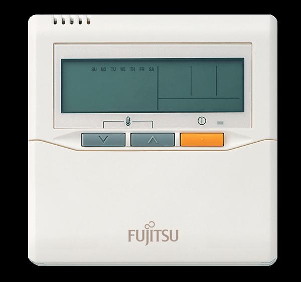 Mando A Distancia Para Split Cassette Fujitsu Serie LR AUY80UIA-LR