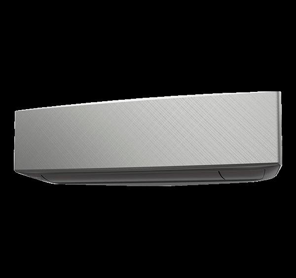 Split Aire Acondicionado Equipo Interior Fujitsu serie KE Modelo ASY40-KE-Color Plata