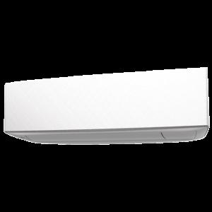 Split Aire Acondicionado Equipo Interior Fujitsu serie KE Modelo ASY25-KE-Color Blanco