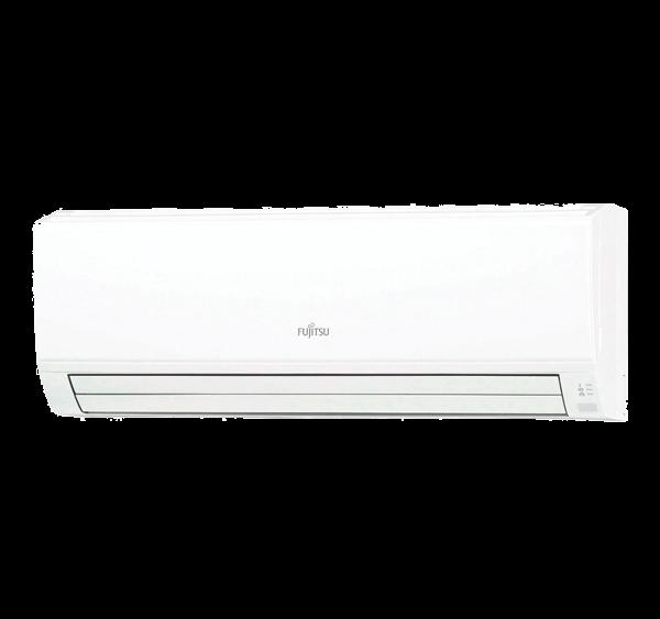 Split Aire Acondicionado Equipo Interior Fujitsu serie KL Modelos ASY50UI-KL ASY71UI-KL