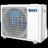 Split Equipo Condensador Exterior Baxi Roca Serie ANORI Mono R32 Modelo LSGT25-S