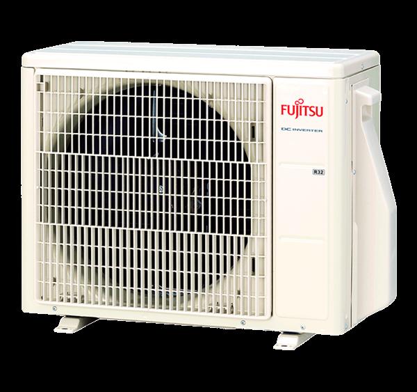 Split Equipo Condensador Exterior Fujitsu serie KL Modelos ASY50UI-KL ASY71UI-KL