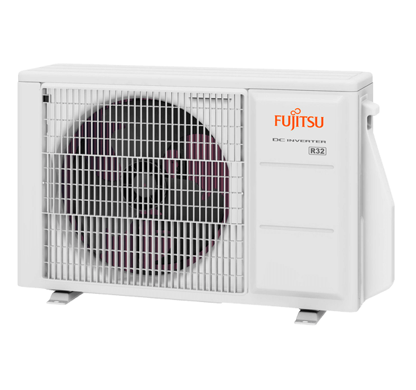 Split Equipo Condensador Exterior Fujitsu Serie KM Modelo ASY40UI-KM