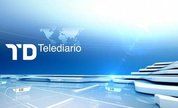 telediario televisión española