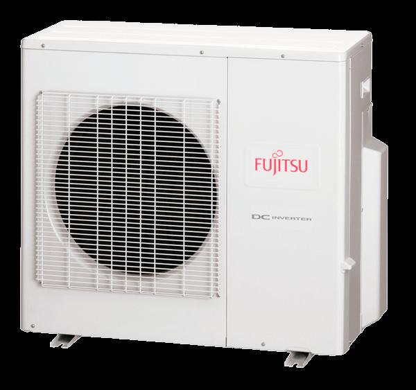 Unidad Exterior Condensador Fujitsu Serie 2-8 AOY80UI-M3