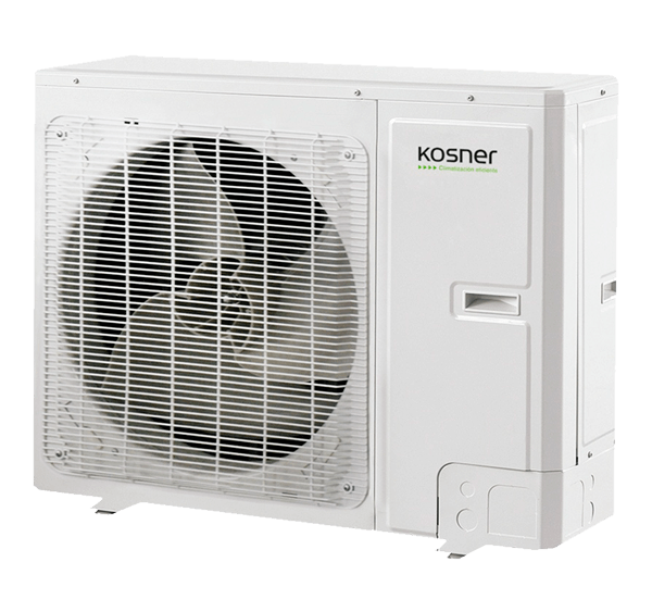 Equipo Condensador Exterior Inverter Kosner Modelo KSTI 12-35 CS-M