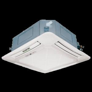 Equipo Interior Cassette Inverter Compacto Kosner Modelo KSTI 48-140 CS