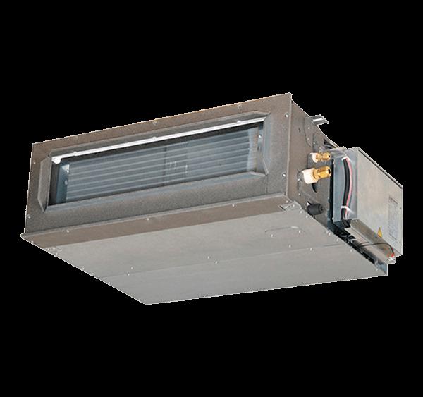 Equipo Interior Conductos Inverter Mitsubishi Heavy Industries Serie FDUM Modelo FDUM90VHNP-W