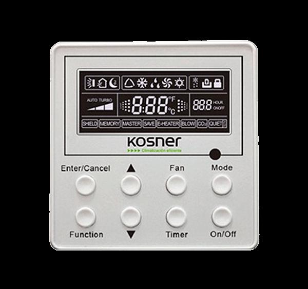 Mando A Distancia Modelo KN-04