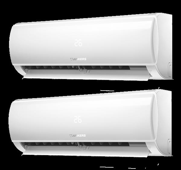 Multisplit Aire Acondicionado Equipo Interior Junkers Serie Confort Star MS 18 Modelo 2-0 KW 2-6 KW