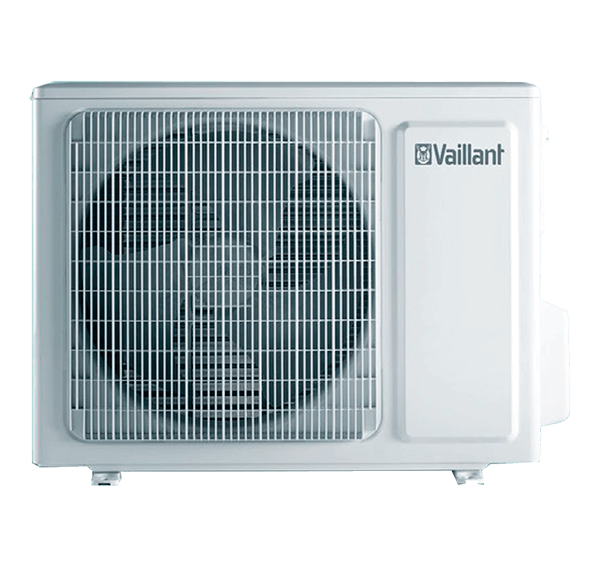 Multisplit Equipo Condensador Exterior Vaillant Serie VAI8 Modelo KIT VAM 8-061 W205+2-5 KW+3-5 KW