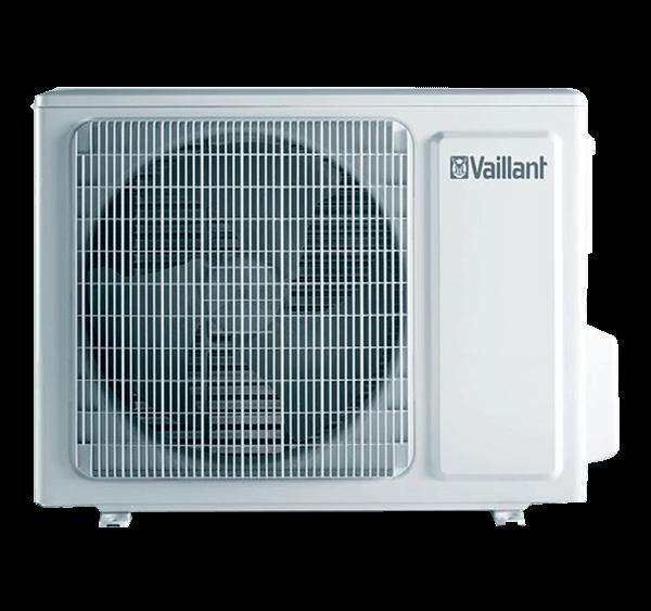 Split Equipo Condensador Exterior Vaillant Serie VAI8 Modelo VAI-8 050 WN