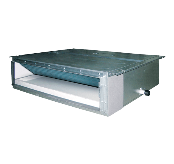 Unidad Interior Split Inverter Por Conductos Kosner Serie Plus Modelo KSTI 42-125 CD R32