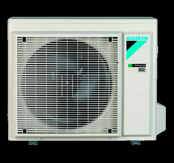 Aire Acondicionado Por Conductos Equipo Condensador Exterior Daikin Serie SkyAir Active ARXM71N9