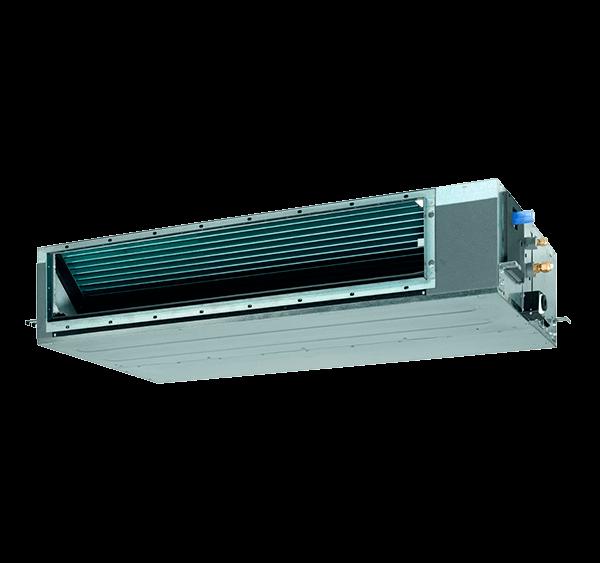 Aire Acondicionado por Conductos Equipo Interior Daikin Serie SkyAir Advance Modelo FBA125A