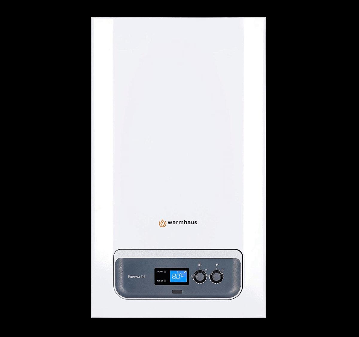 Caldera ErP de condensación Warmhaus Enerwa 24/31