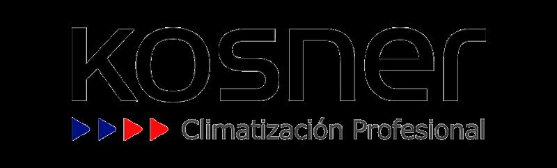 Kosner fabricante de sistemas de climatización y calefacción