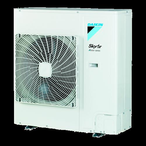 Equipo Condensador Exterior Daikin Serie SkyAir Active Modelo ACAS100B