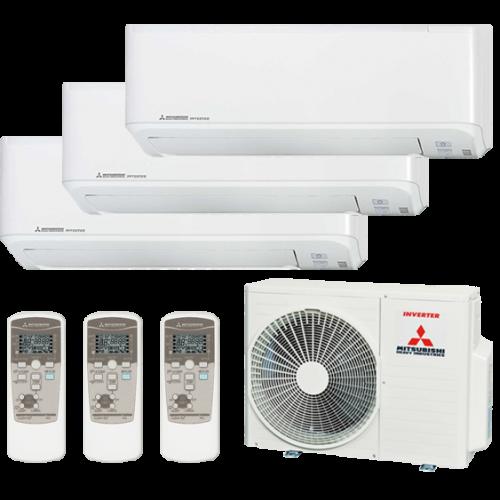 aire-acondicionado-3x1-inverter-mitsubishi-heavy-industries-serie-smart-scm60zs-w-multi-split-skm20zsp-w-skm20zsp-w-skm35zsp-w