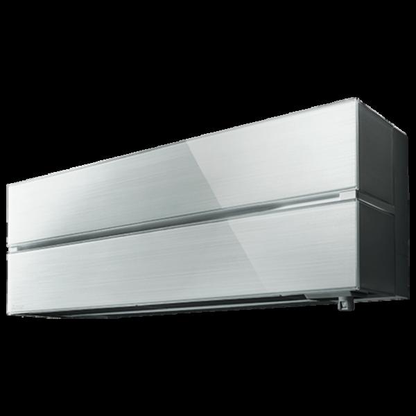 aire acondicionado blanco perla unidad interior mitsubishi electric inverter msz ln50vgv serie kirigamine style modelo msz ln50vgv precio incluido instalacion caseragua 02