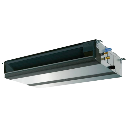 aire acondicionado conductos unidad interior mitsubishi electric inverter pead m50ja gama mr slim modelo mspez 50vja