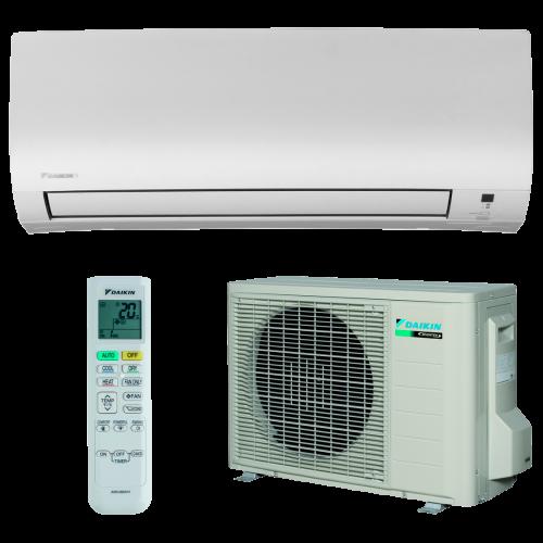 aire acondicionado conjunto split daikin inverter comfora modelo txp25m instalacion incluida caseragua