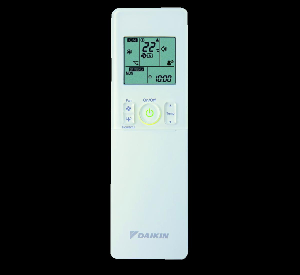 aire acondicionado conjunto split daikin inverter mando a diastanacia arc466a33 modelo comfora txm25n instalacion incluida caseragua