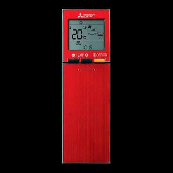 aire acondicionado conjunto split mitsubishi electric inverter mando a diastanacia serie kirigamine style modelo msz ln25vgr precio incluido instalacion caseragua 01