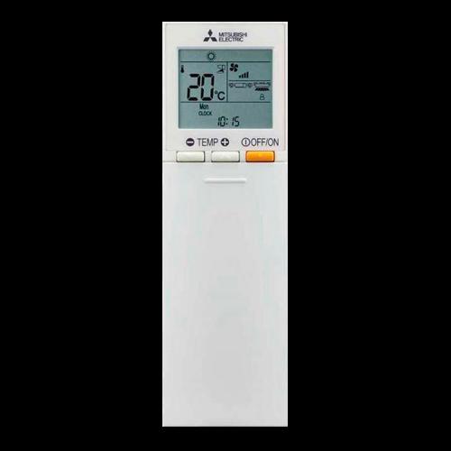 aire acondicionado conjunto split mitsubishi electric inverter mando a diastanacia serie kirigamine style modelo msz ln35vgw precio incluido instalacion caseragua 01