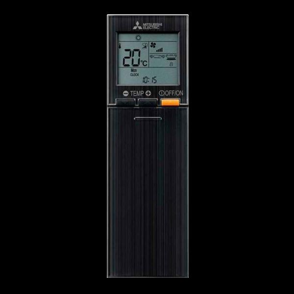 aire acondicionado conjunto split mitsubishi electric inverter mando a diastanacia serie msz ap modelo msz ln35vgb precio incluido instalacion caseragua 01
