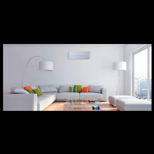aire acondicionado conjunto split mitsubishi electric inverter serie msz ap modelo msz ap25vg precio incluido en la instalacion caseragua 01