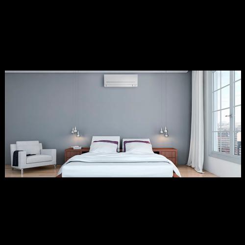 aire acondicionado conjunto split mitsubishi electric inverter serie msz ap modelo msz ap50vg precio incluido instalacion caseragua 02