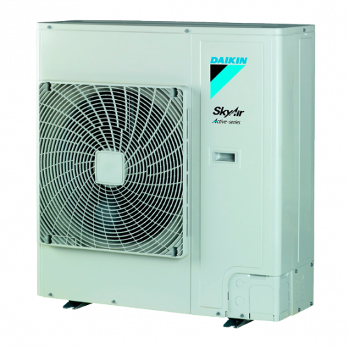 Aire Acondicionado por Conductos Equipo Condensador Exterior Daikin Serie SkyAir Active AZAS100MV1