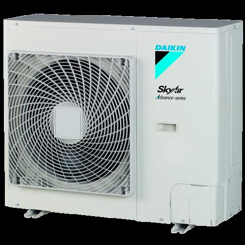 Aire Acondicionado por Conductos Equipo Condensador Exterior Daikin Serie SkyAir Advance-Modelo RZASG71MV1