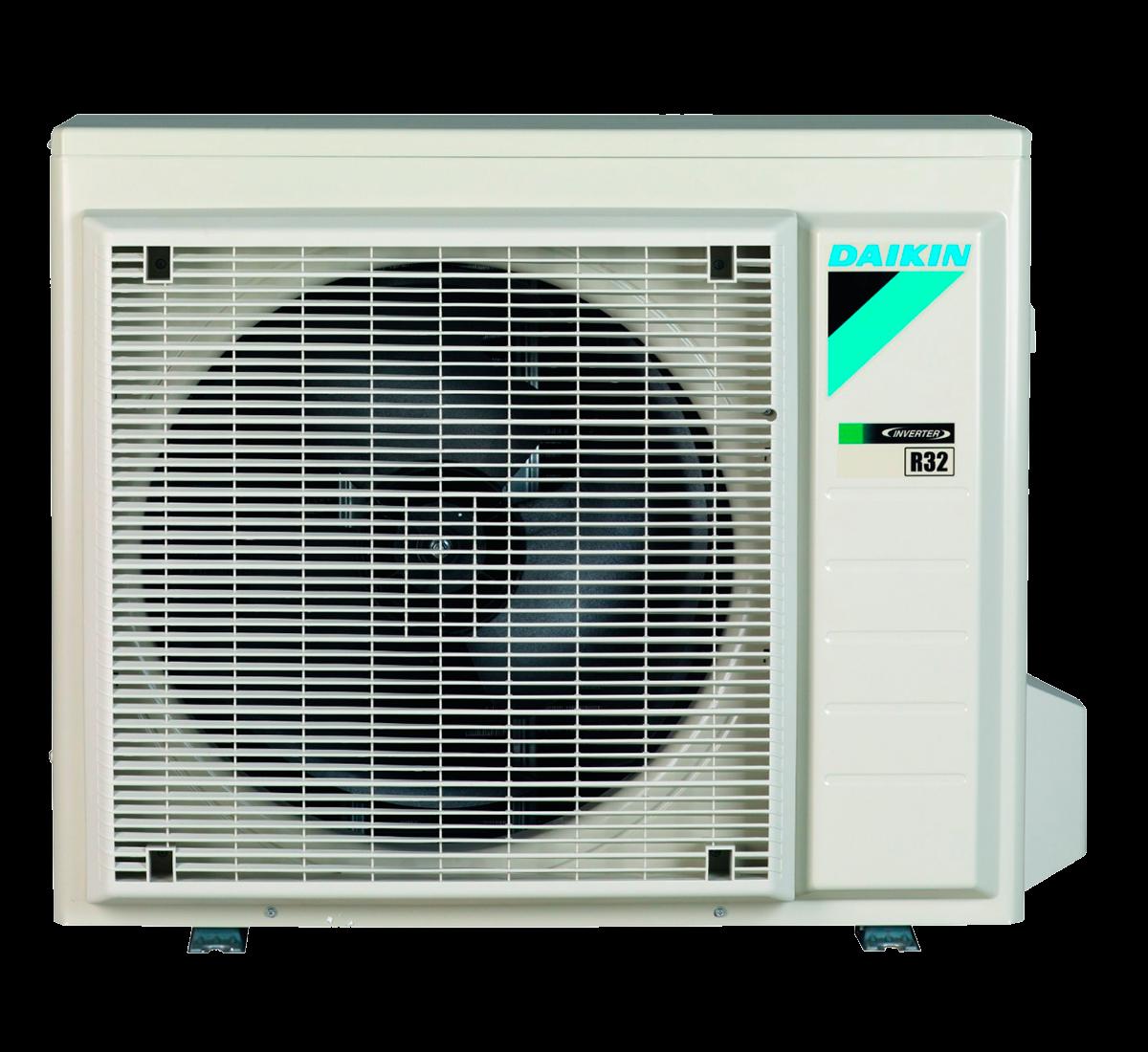 aire acondicionado unidad exterior daikin inverter bluevolution rxm25n9 modelo perfera txm25n instalacion incluida caseragua 01