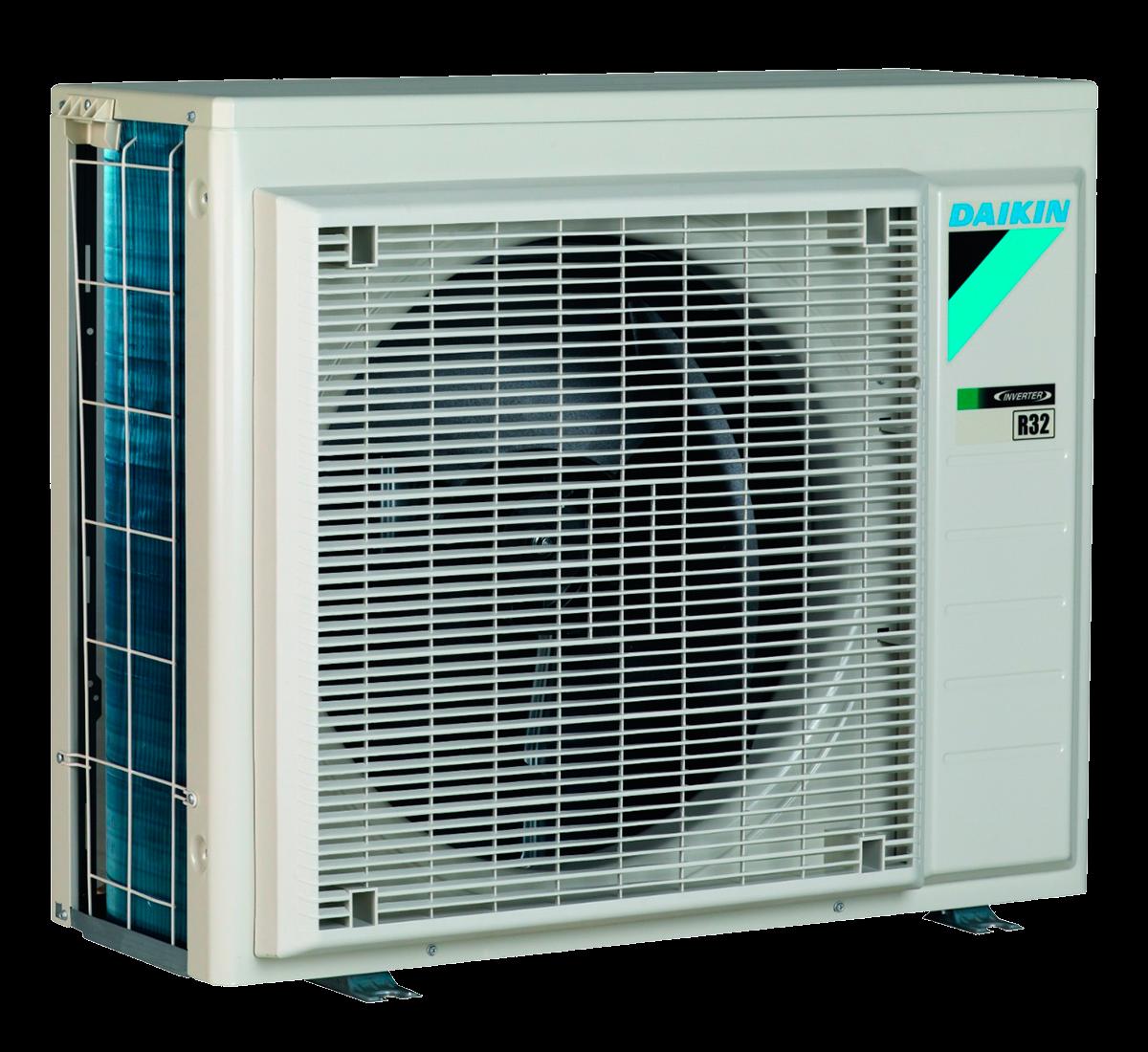 aire acondicionado unidad exterior daikin inverter bluevolution rxm25n9 modelo perfera txm25n instalacion incluida caseragua 02