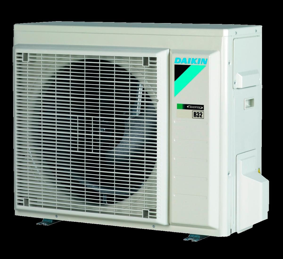 aire acondicionado unidad exterior daikin inverter bluevolution rxm25n9 modelo perfera txm25n instalacion incluida caseragua 03
