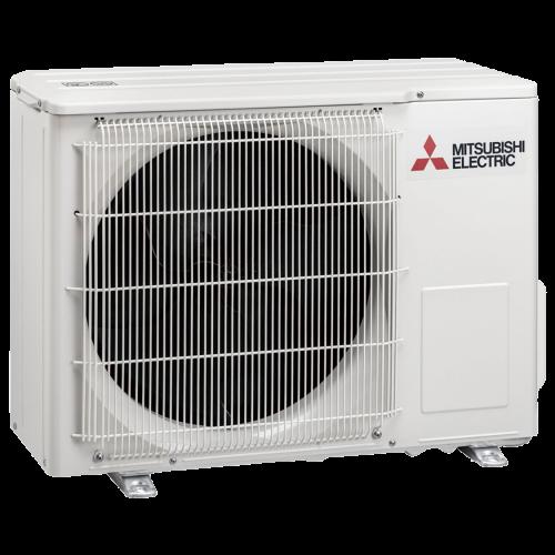 aire acondicionado unidad exterior mitsubishi electric inverter muz hr25vf serie msz hr modelo msz hr25vf precio incluido en la instalacion caseragua