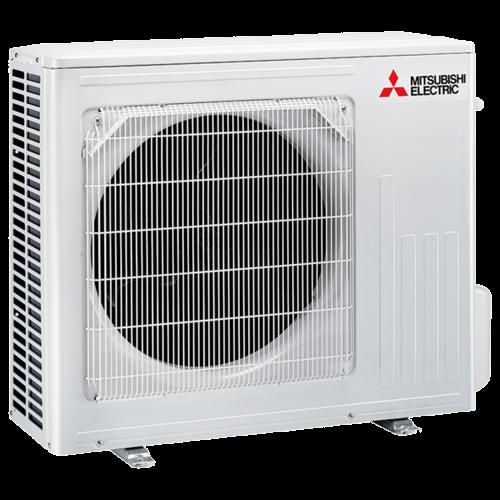 aire acondicionado unidad exterior mitsubishi electric inverter muz hr42vf serie msz hr modelo msz hr42vf precio incluido en la instalacion caseragua