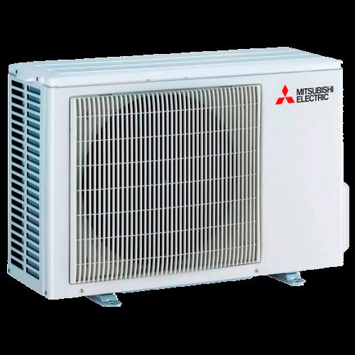 aire acondicionado unidad exterior mitsubishi electric inverter muz ln25vg serie kirigamine style modelo msz ln25vgr precio incluido instalacion caseragua 01