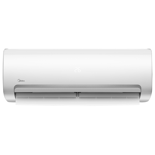 aire acondicionado unidad interior midea inverter msmbbu 09hrfn8 qrd6gw modelo mission ii 2609n8 instalacion incluida