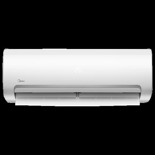 aire acondicionado unidad interior midea inverter msmbbu 12hrfn8 qrd6gw modelo mission ii 3512n8