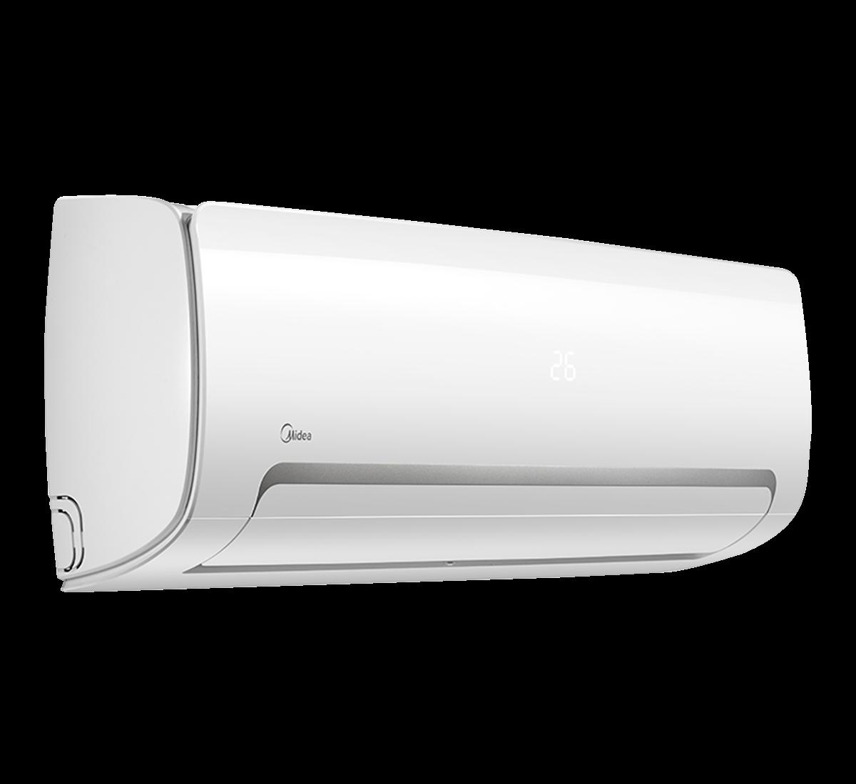 aire acondicionado unidad interior midea inverter msmbbu 12hrfn8 qrd6gw modelo mission ii 3512n8 instalacion incluida caseragua 02